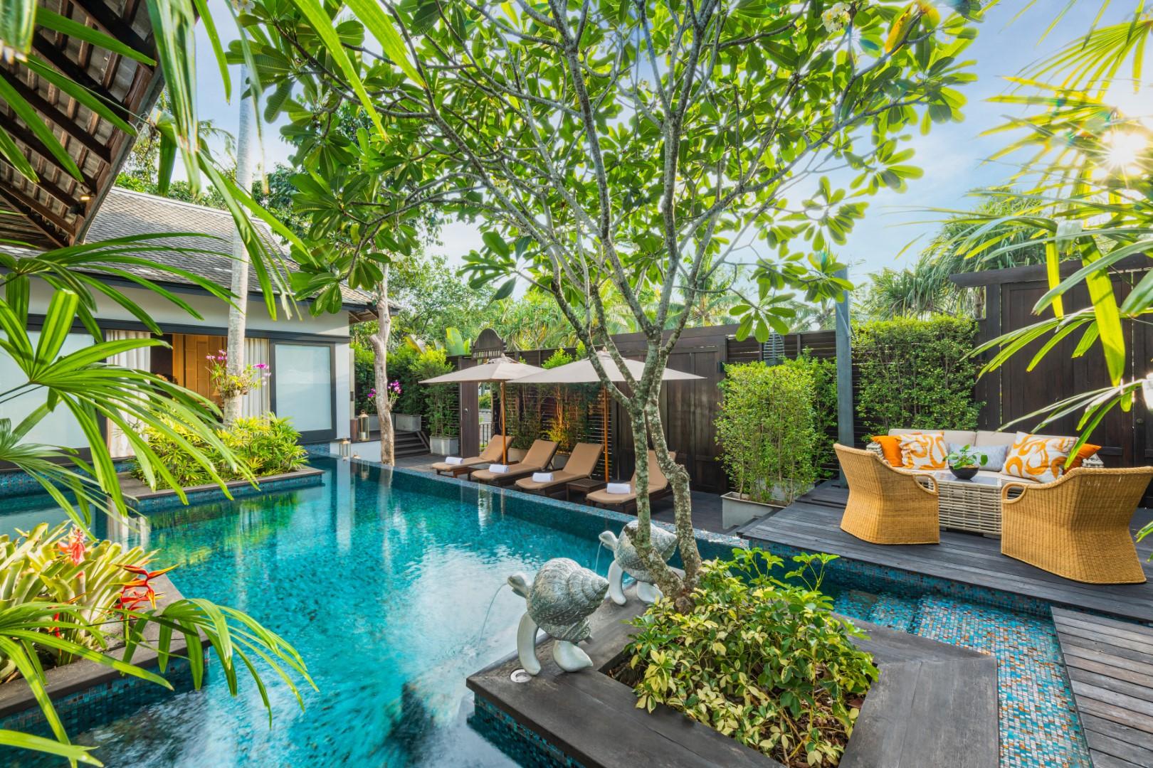 Anantara Mai Khao Phuket Villas – Two Bedroom Royal Villa by Jim Thompson (Large)